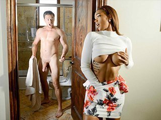 Harley Dean Pure Interracial Bliss